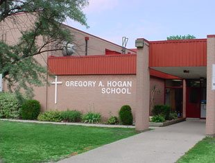 Gregory A. Hogan School