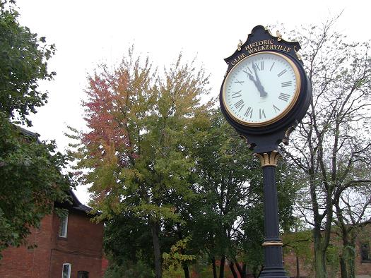 Clock (BlackburnNews.com file photo)