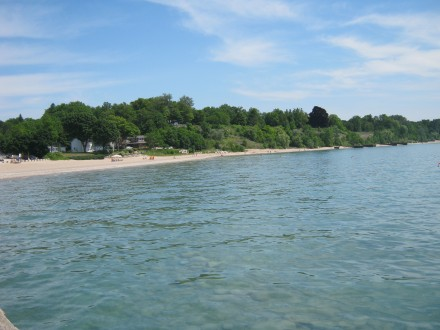 7 Huron County Beaches Unsafe For Swimming