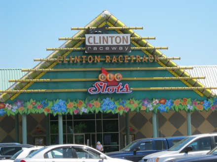 Clinton Casino