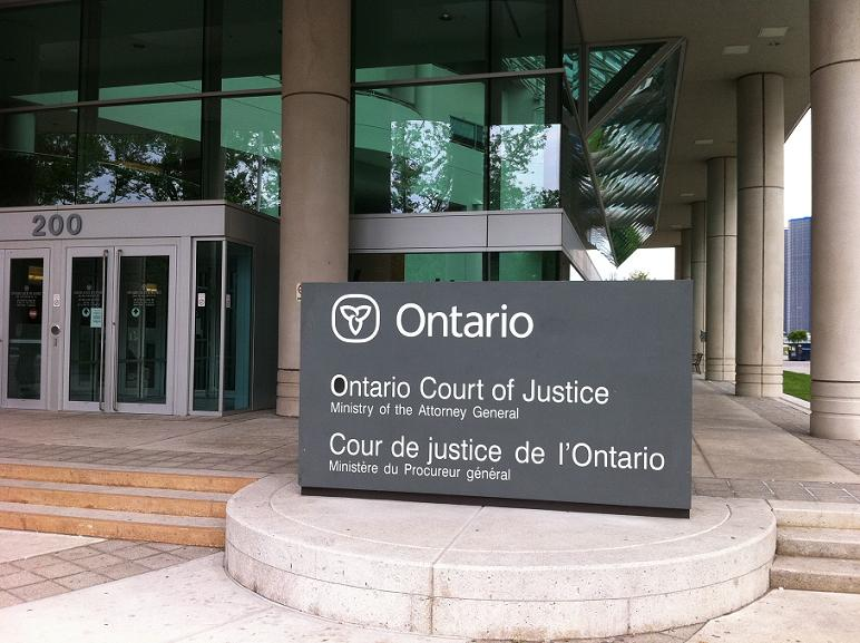BlackburnNews.com - Windsor company fined in worker's death
