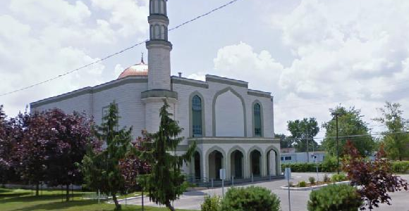 Islamic Association Wants Public Meeting On Parking Around Mosque