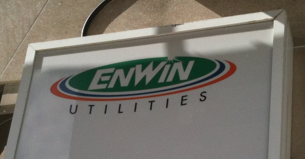 Enwin Utilities in Windsor