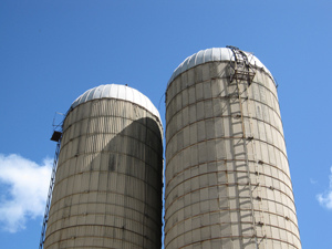FarmSafe Foundation Receives $5,000 For Grain Safety Program