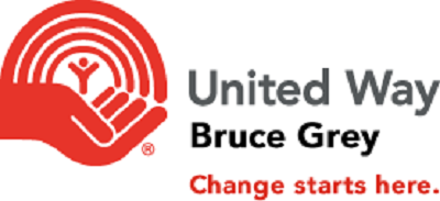United Way Bruce Grey logo