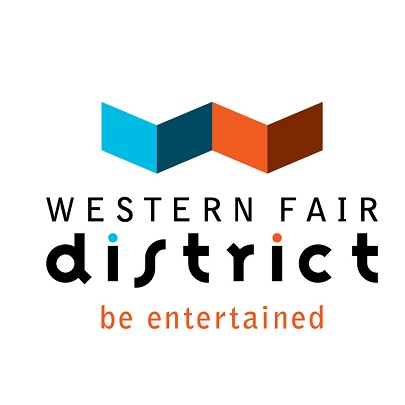 Western Fair District logo