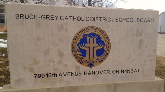 International Excursions Planned For Bruce Grey Catholic Students