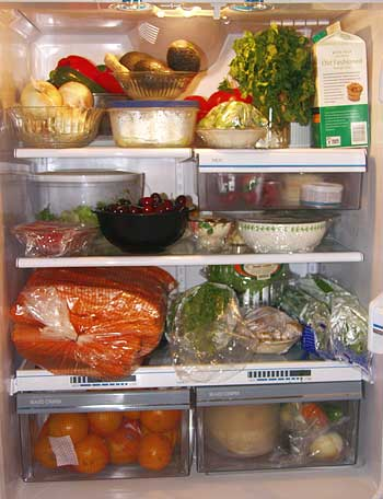 foodinfridge