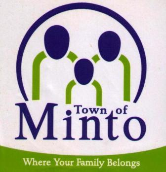 Town of Minto logo