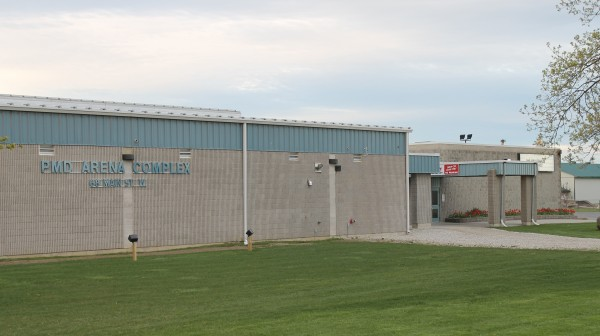 Peel Maryborough Drayton Arena Complex