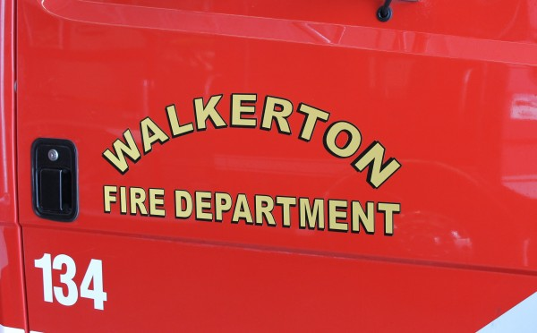 Walkerton Fire Department