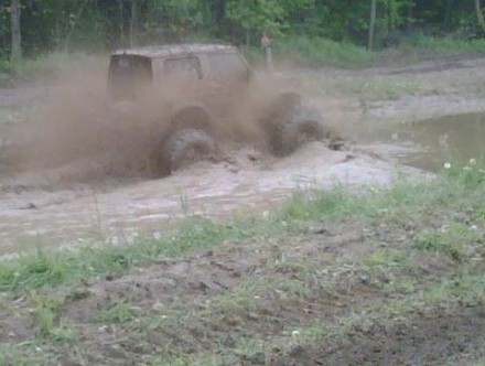 Walton Mud Bog This Weekend