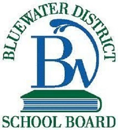 Bluewater District School Board logo