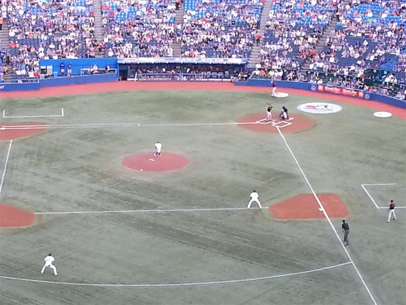 Jays Game (Medium)