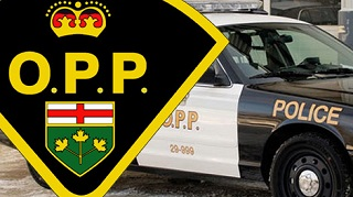 OPP crest and cruiser