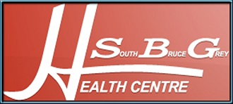 South Bruce Grey Health Centre logo