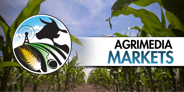 May 28 – Closing Agricultural Markets