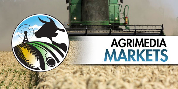 Agrimedia - Markets - Wheat