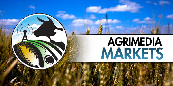 Mar. 31 – Closing Agricultural Markets