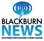 Blackburn News - White