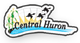 Central Huron logo