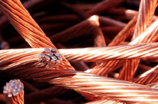 Copper-Wire Theft