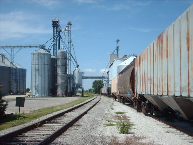 CFA Meets With Transportation Minister About Grain Transportation