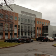 Sarnia-Lambton Campus of the Western University Research Park. (Blackburnnews.com File Photo)
