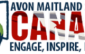 Avon Maitland international students logo