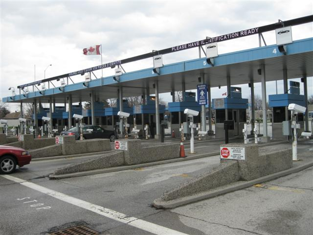 BWB Canada Customs - Pic Courtesy of CBSA