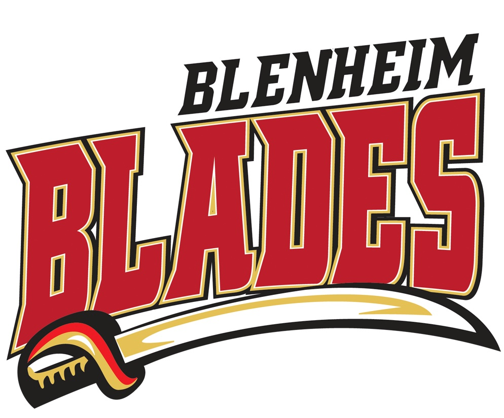 Photo courtesy of the Blenheim Blades.