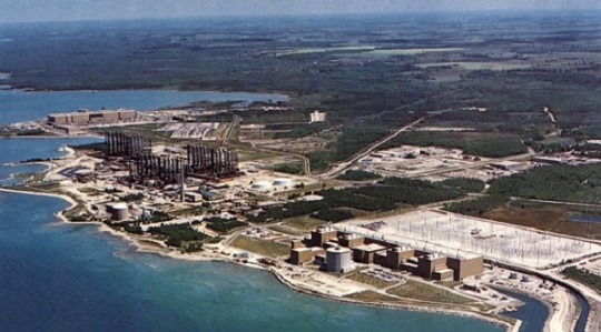 Bruce Power Unit 6 Back In Service