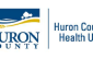 Huron County Health Unit logo
