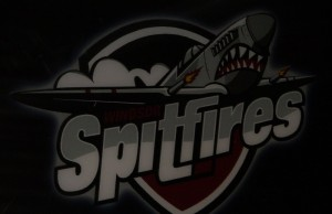 BlackburnNews.com file photo of Windsor Spitfires logo.