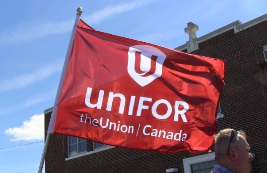 Nemak and Unifor meet with arbitrator over plant closure