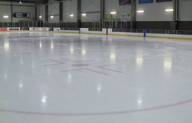 Community Rink at the WFCU Centre