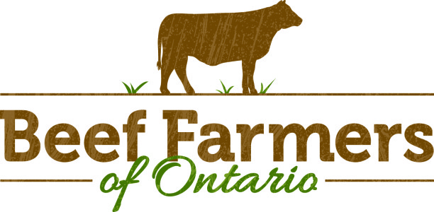 Beef Farmers of Ontario Logo - 2