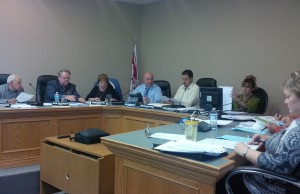 Kingsville Town Council