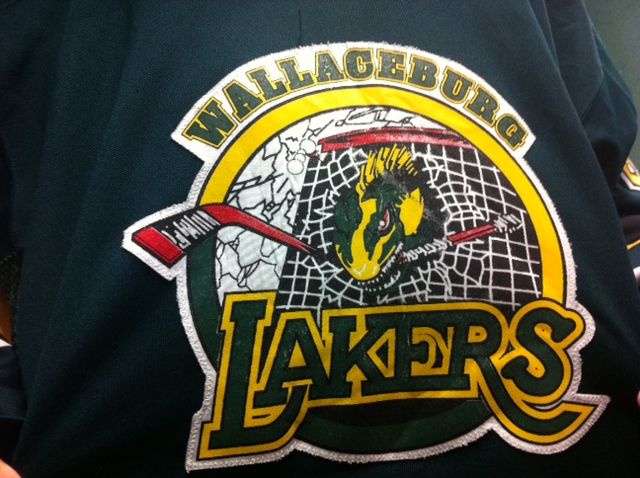Lakers Prepare For Amherstburg