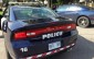 BlackburnNews.com file photo of Sarnia police cruisers. (Photo by Melanie Irwin)