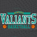 Valiants-Basketball