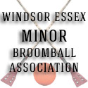 Windsor-Essex-Broomball