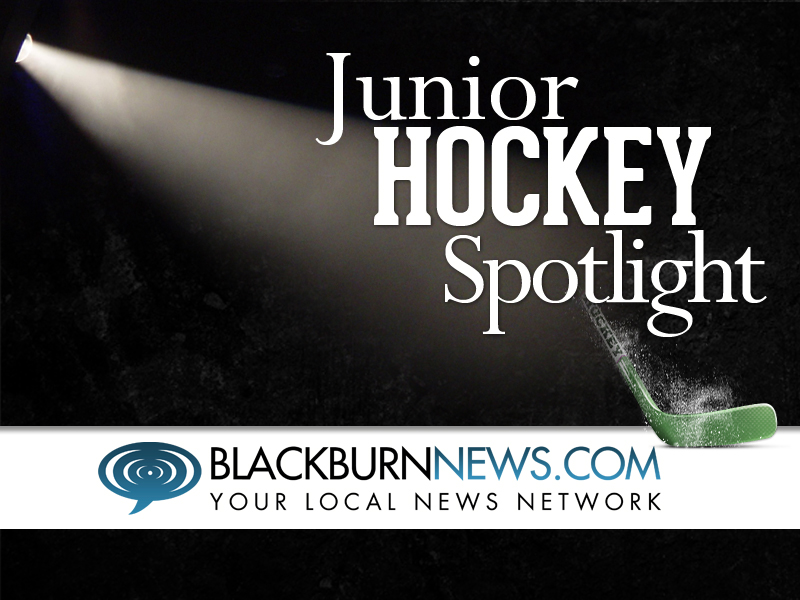 Jr. Hockey Spotlight
