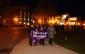 Owen Sound Take back the Night March