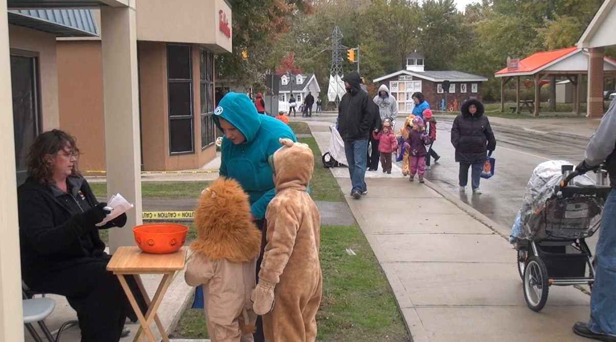 Got Old Halloween Costumes?  Local Daycare Needs Them