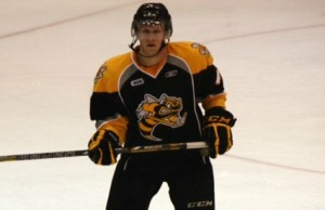 Former Sting captain Craig Duininck. blackburnnews photo.