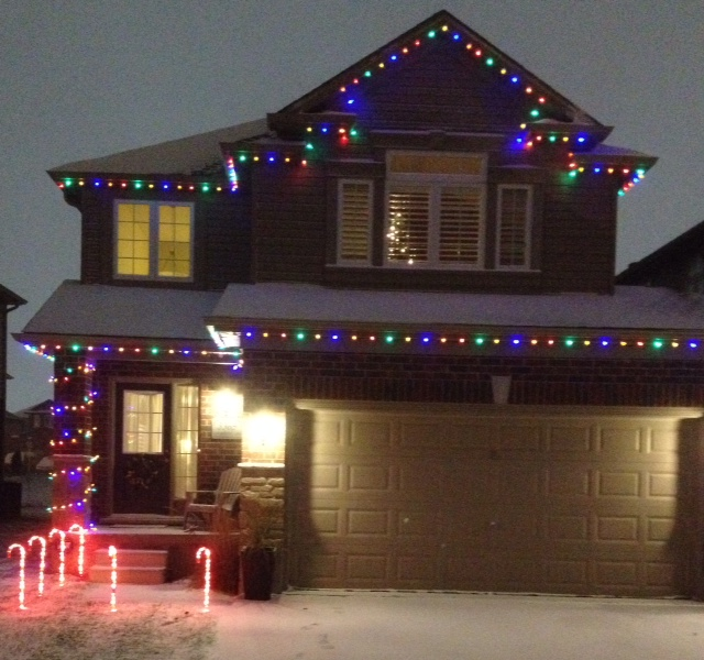canadian tire recalls more christmas lights
