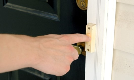 Door to Door sales - scams