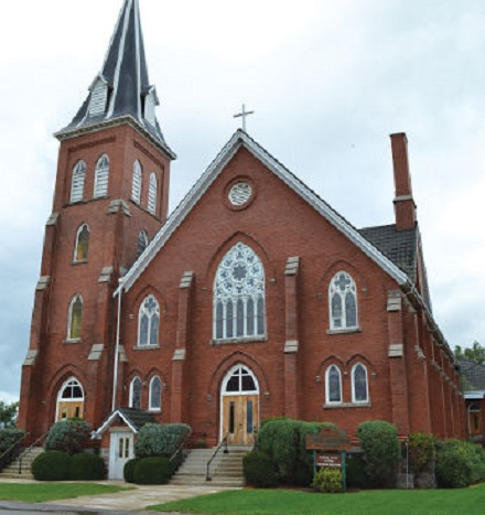 Huron County Asked To Waive Taxes On Kingsbridge Church