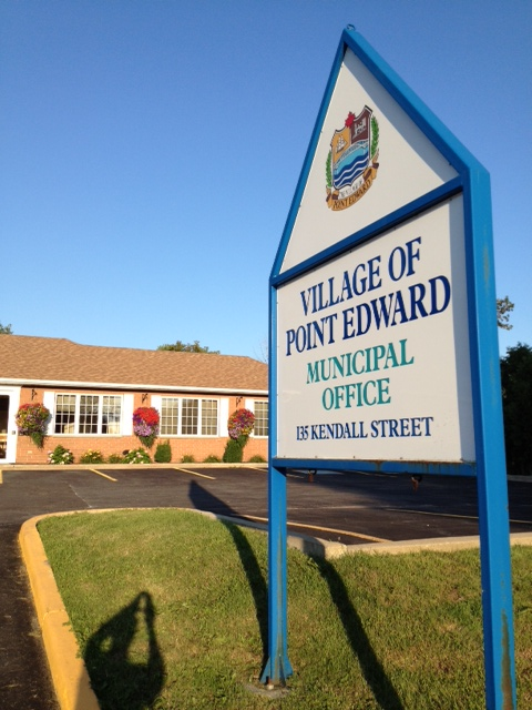 2015 Budget Set For Point Edward